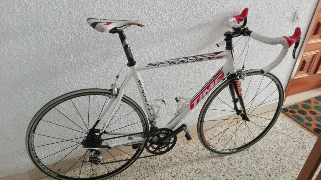 Imagen producto Bicicleta carbono 2