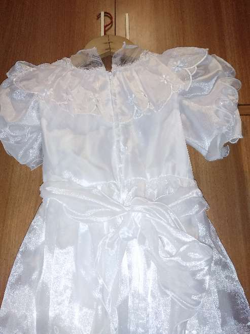 Imagen producto Vestido comunion niña 3