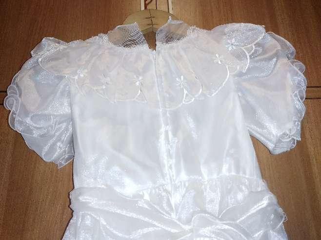 Imagen producto Vestido comunion niña 2