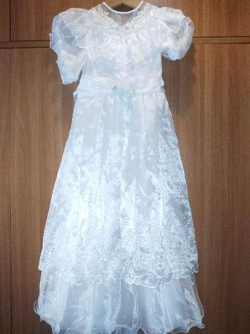 Imagen producto Vestido comunion niña 5