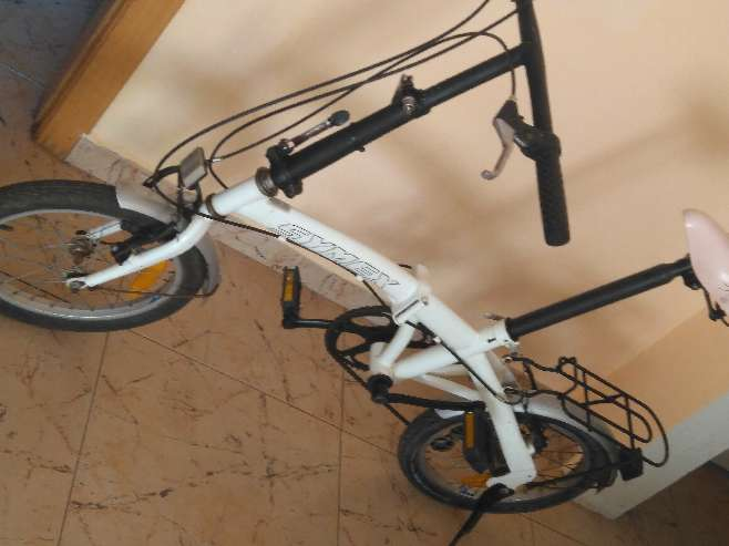 Imagen producto Bici yemax 1
