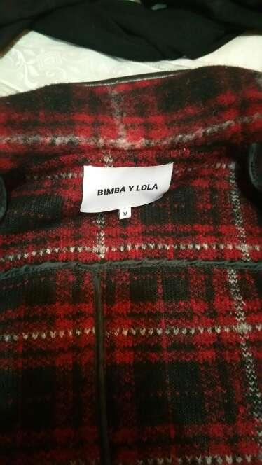 Imagen producto Abrigo  Bimba y lola  3