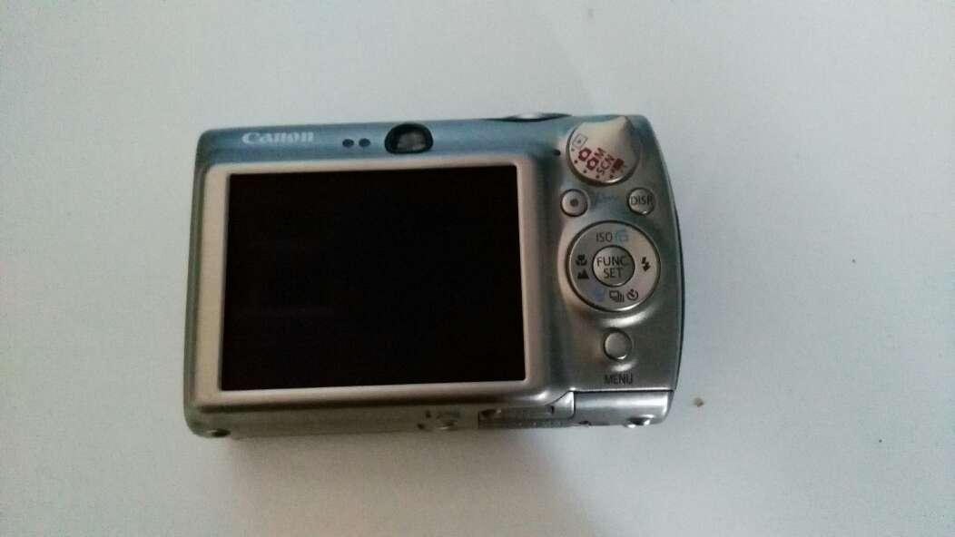 Imagen producto Camara canon 2