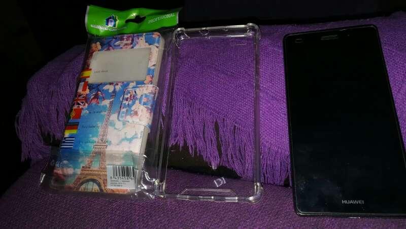 Imagen Oferta, Huawei p8 lite. ES LIBRE.