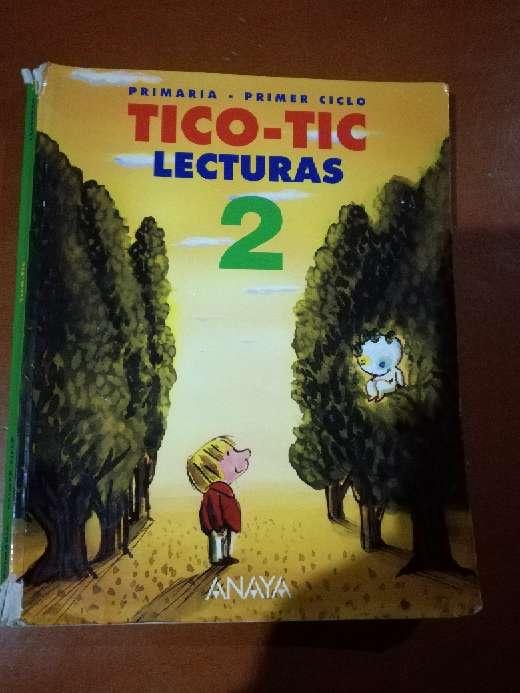 Imagen Tico-Tic 2