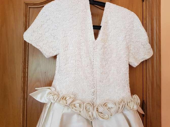 Imagen producto Vestido de novia 2