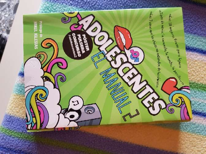Imagen producto Libros juveniles  6