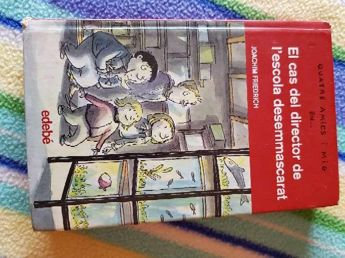 Imagen producto Libros juveniles  7