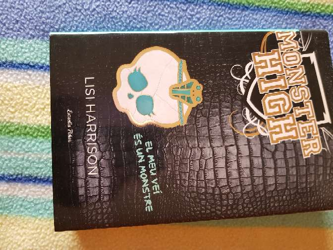 Imagen producto Libros juveniles  8