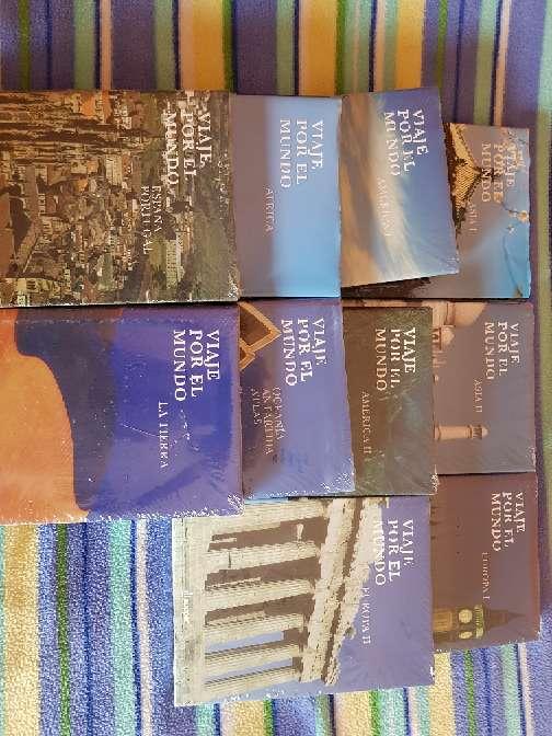 Imagen colección de libros