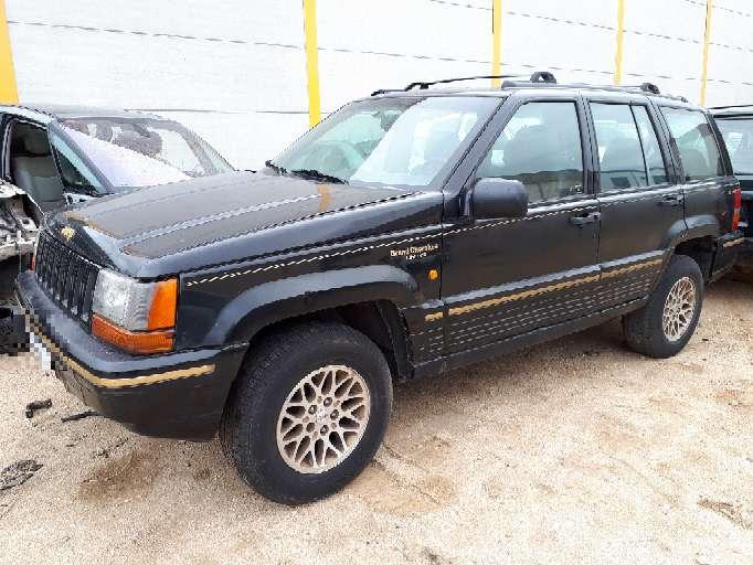 Imagen producto Despiece Jeep Grand Cherokee 2