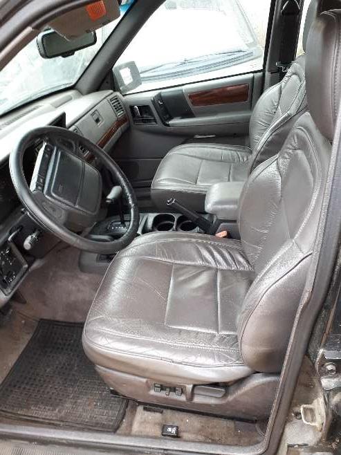 Imagen producto Despiece Jeep Grand Cherokee 4
