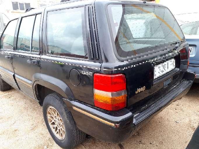 Imagen producto Despiece Jeep Grand Cherokee 3