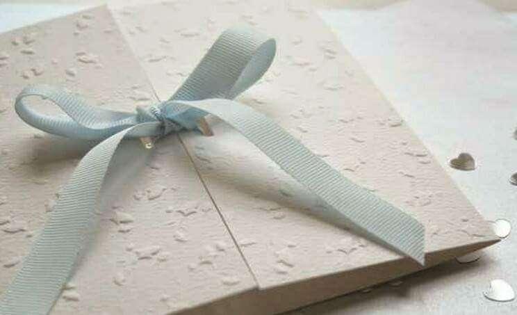 Imagen producto Tarjetas de invitaciones de boda 8
