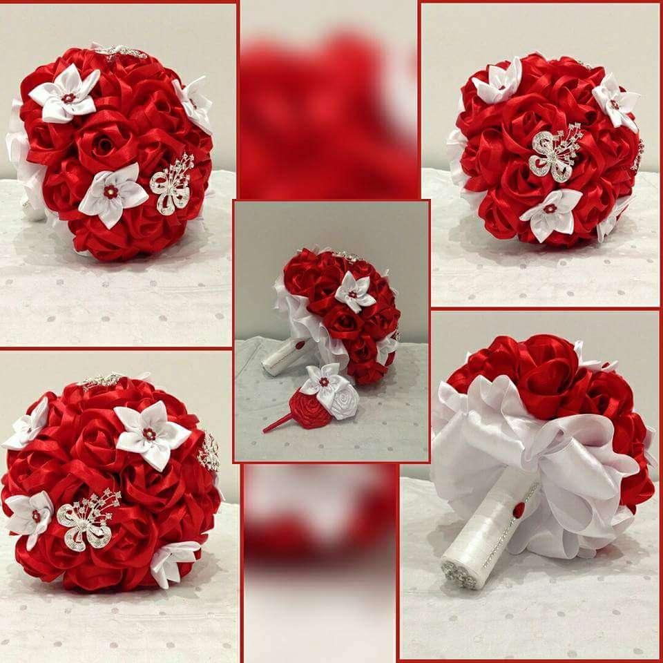 Imagen producto Ramo de novia 3
