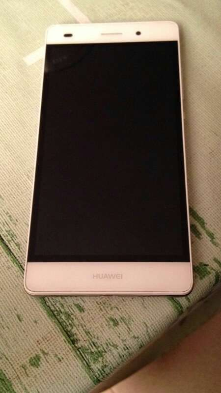 Imagen producto Huawei p8 lite 2