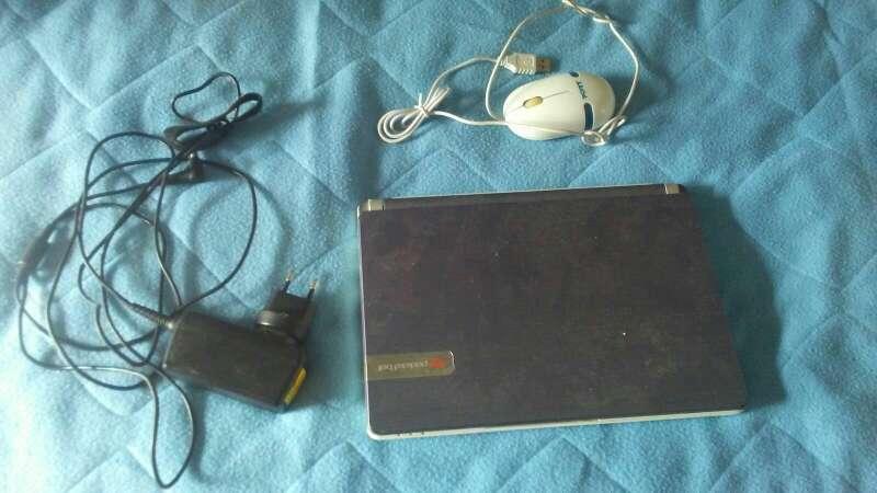 Imagen Ordenador portátil pequeño