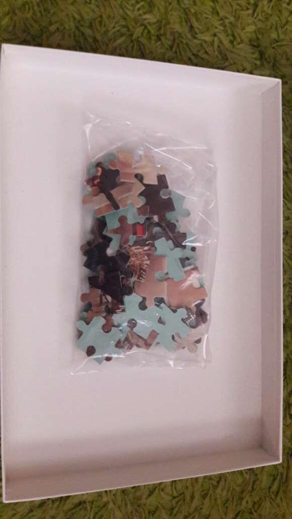 Imagen producto Se vende puzzle del Señor de los Anillos 2