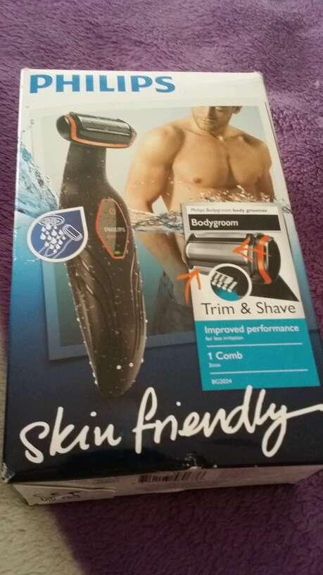 Imagen philips skin friendly nuevo!!