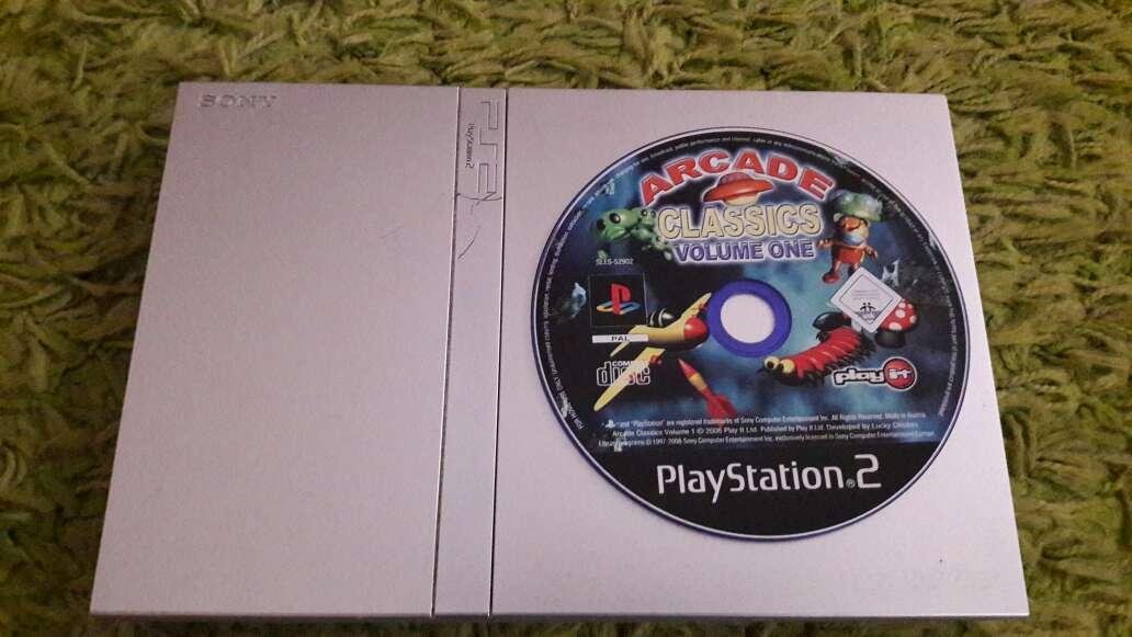 Imagen Se vende PlayStation2 plata