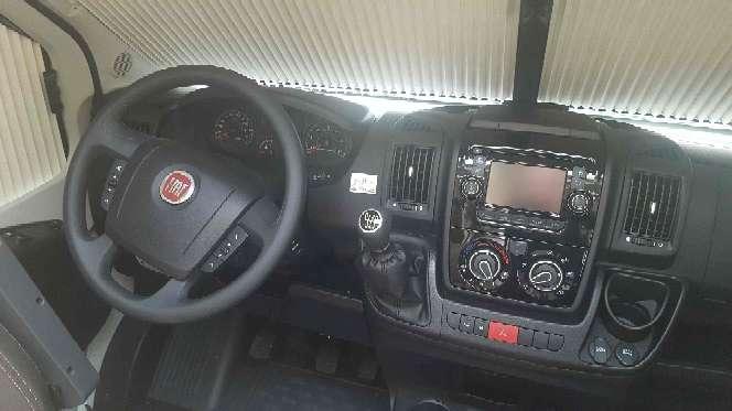 Imagen producto Alquiler Autocaravana  6