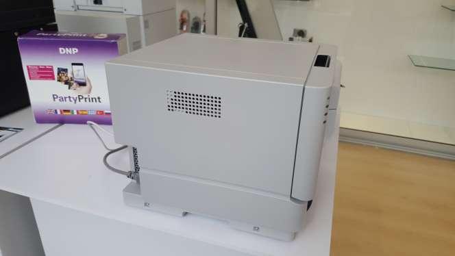 Imagen producto Impresora  DNP RX1 5