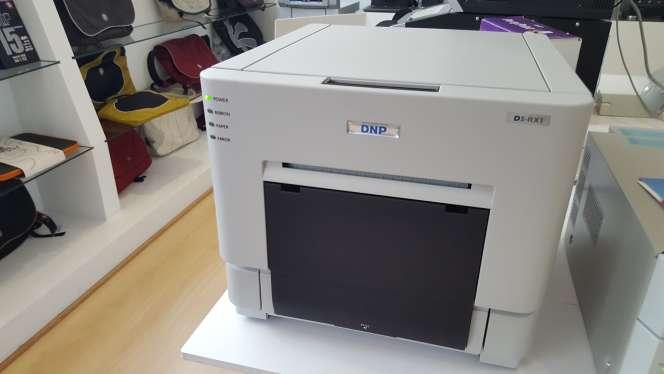 Imagen producto Impresora  DNP RX1 7