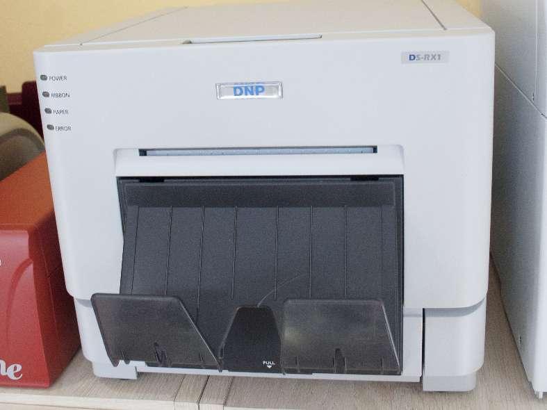 Imagen producto Impresora  DNP RX1 1