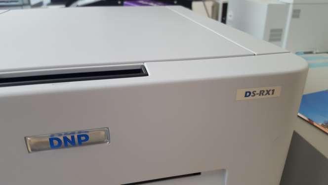 Imagen producto Impresora  DNP RX1 2
