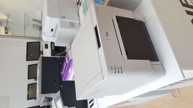 Imagen producto Impresora  DNP RX1 4