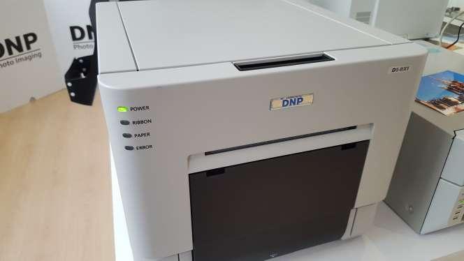 Imagen producto Impresora  DNP RX1 6