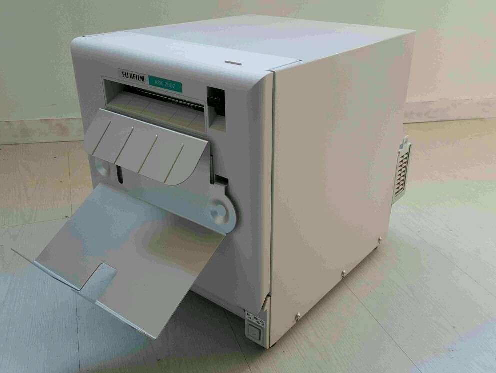 Imagen Impresora Fuji ASK2500 Fotos Profesionales