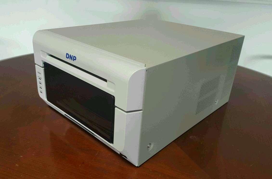 Imagen producto Impresora DNP 620 2