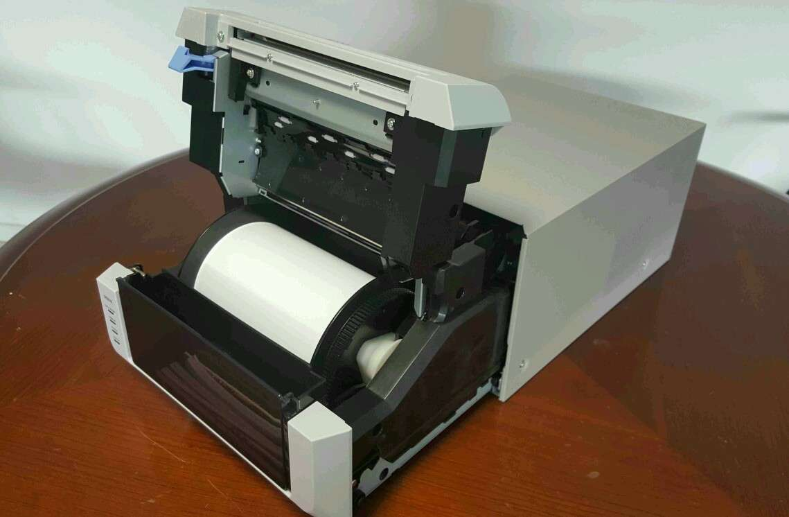 Imagen Impresora DNP 620