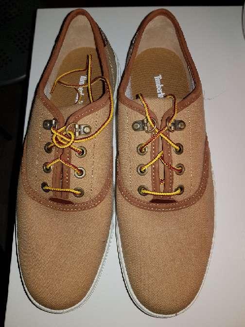 Imagen chaussure homme timberland
