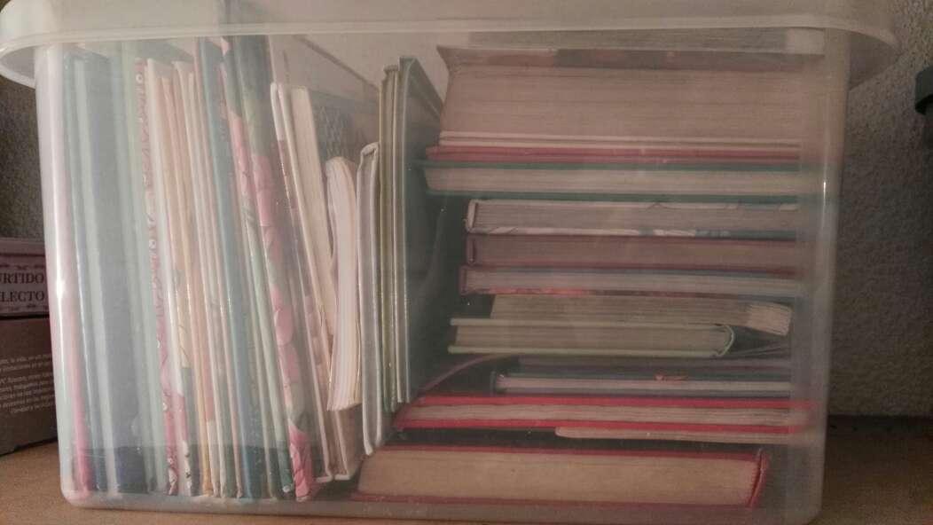 Imagen producto Libros en castellano y en euskera 2