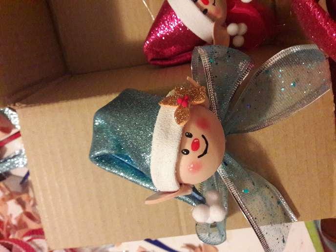 Imagen producto Elfos Navideños decoración  3