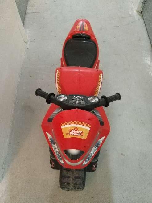 Imagen producto Moto infantil  1