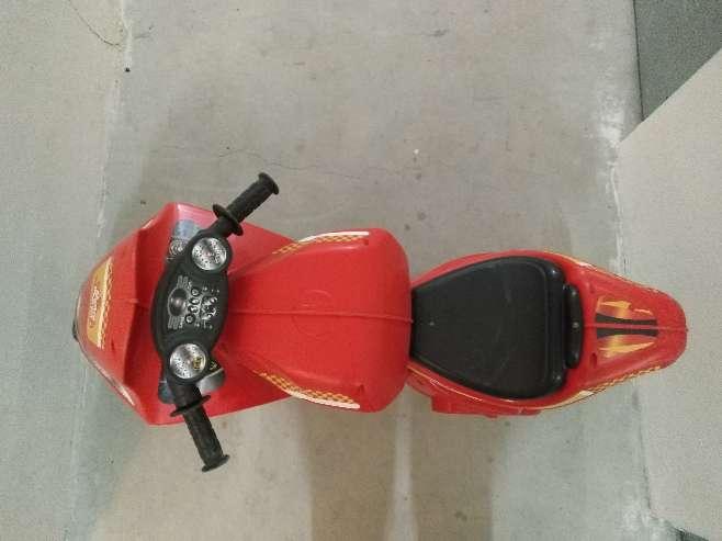 Imagen producto Moto infantil  3