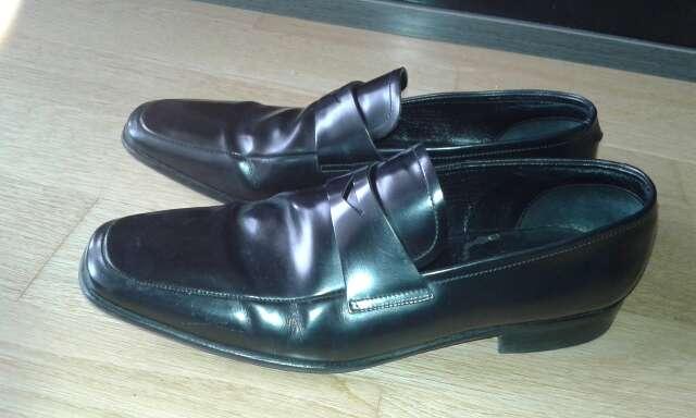 Imagen producto Zapato para salir de color negro talla 43 2