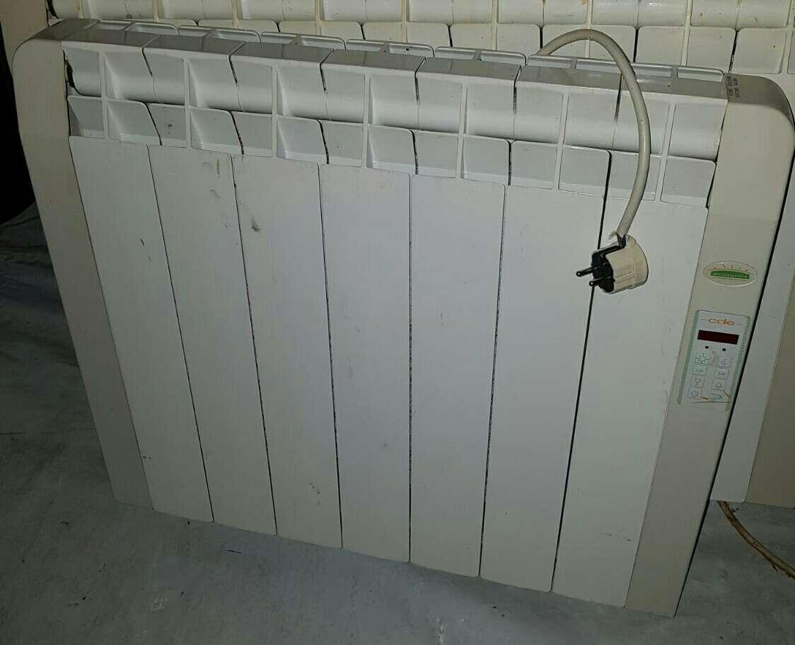 Imagen producto Vendo radiadores 3