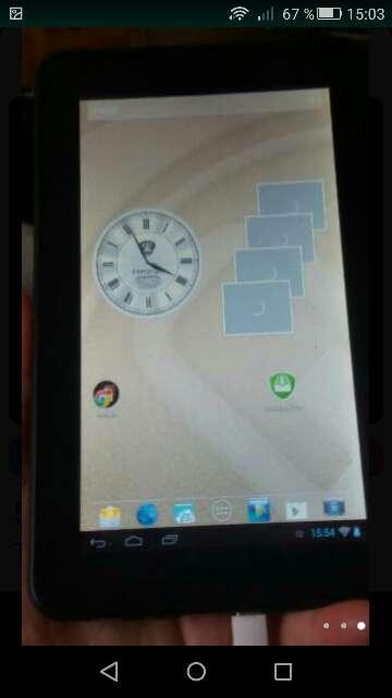 Imagen producto Tablet prestigio 2