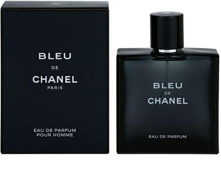 Imagen Perfume caballero