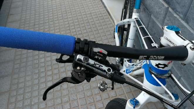 Imagen producto Venta bicicleta Orbea 2