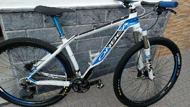 Imagen producto Venta bicicleta Orbea 5