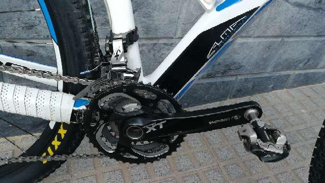 Imagen producto Venta bicicleta Orbea 4