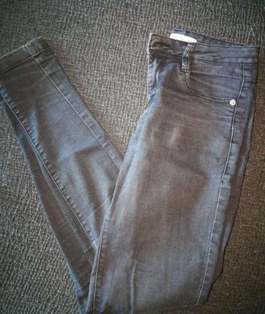 Imagen producto Pantalones verde y negro 3