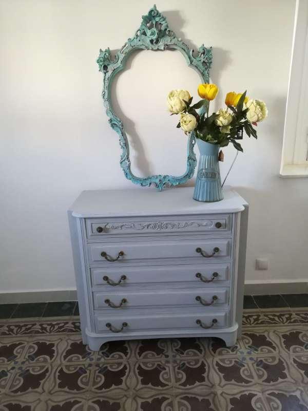 Imagen producto Todo tipo de muebles de palet madera y decoración  5