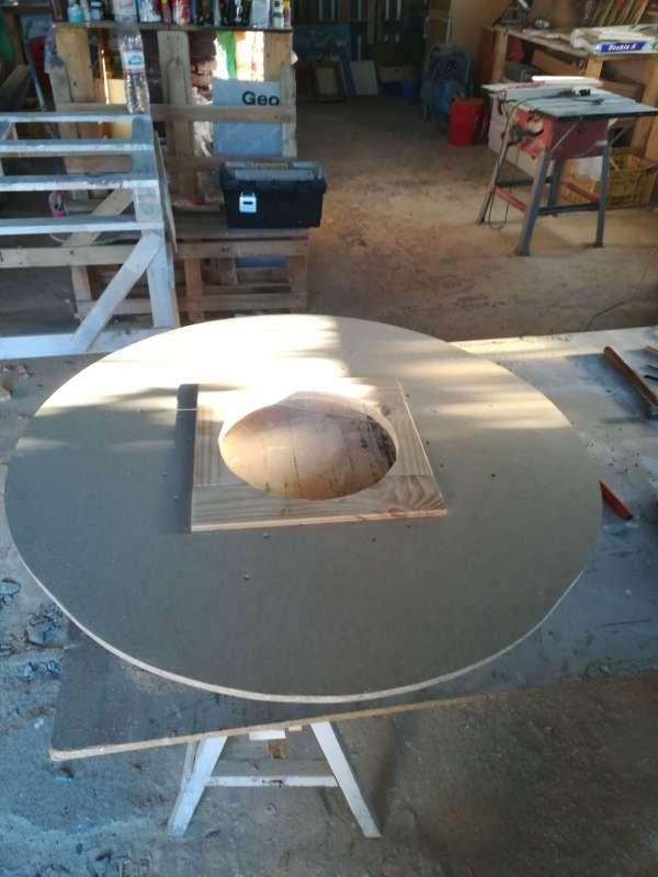 Imagen producto Todo tipo de muebles de palet madera y decoración  6