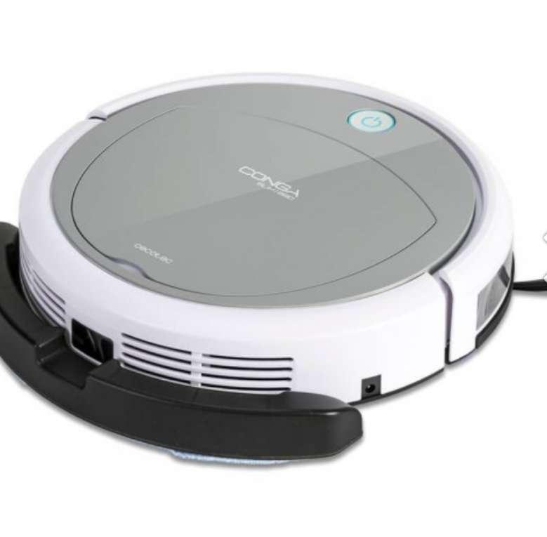 Imagen robot aspiradora